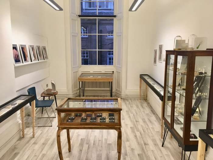 Visit Us Sarah Hickey Jewellery